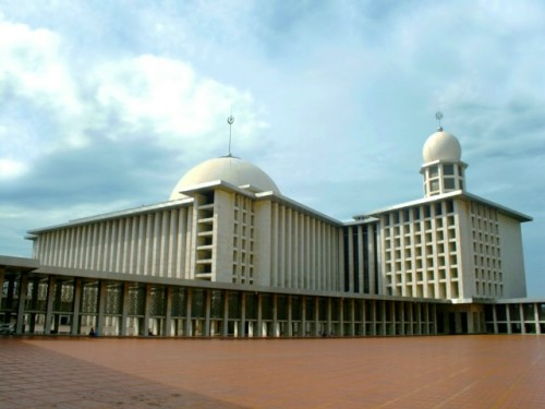 istiqlal-mosque